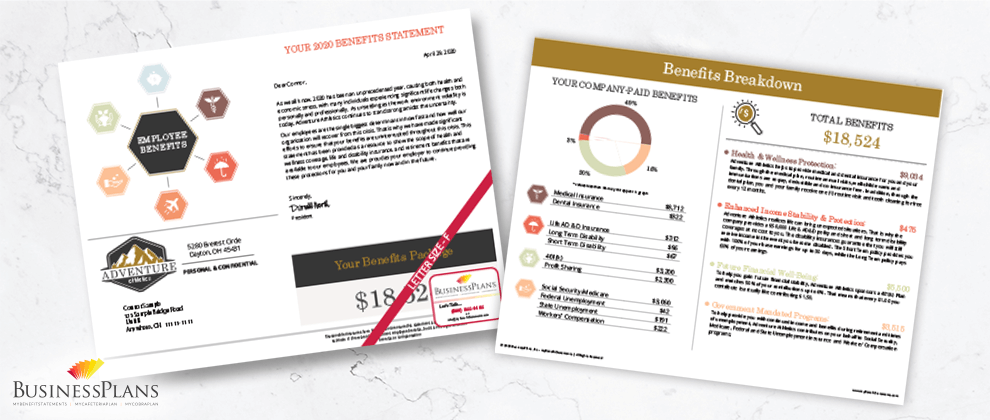Benefit Statements Slider
