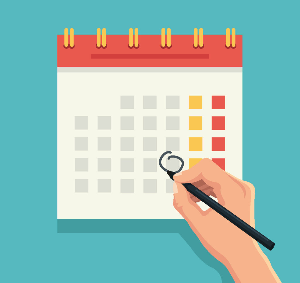 when is the best time to provide total compensation statements to your employees?
